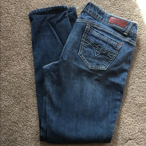 1087d546a21 Jolt Denim - Junior s Jolt skinny jeans size 13